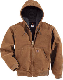 Carhartt Rental Jacket