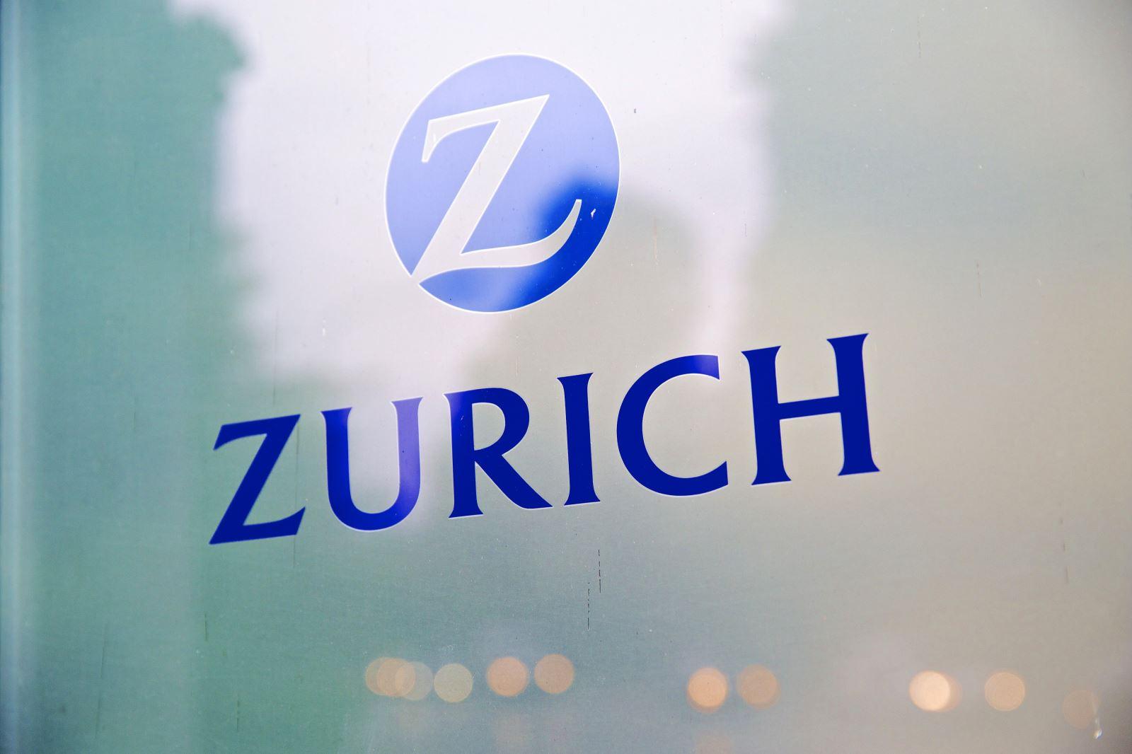 Zurich Financial Aktie