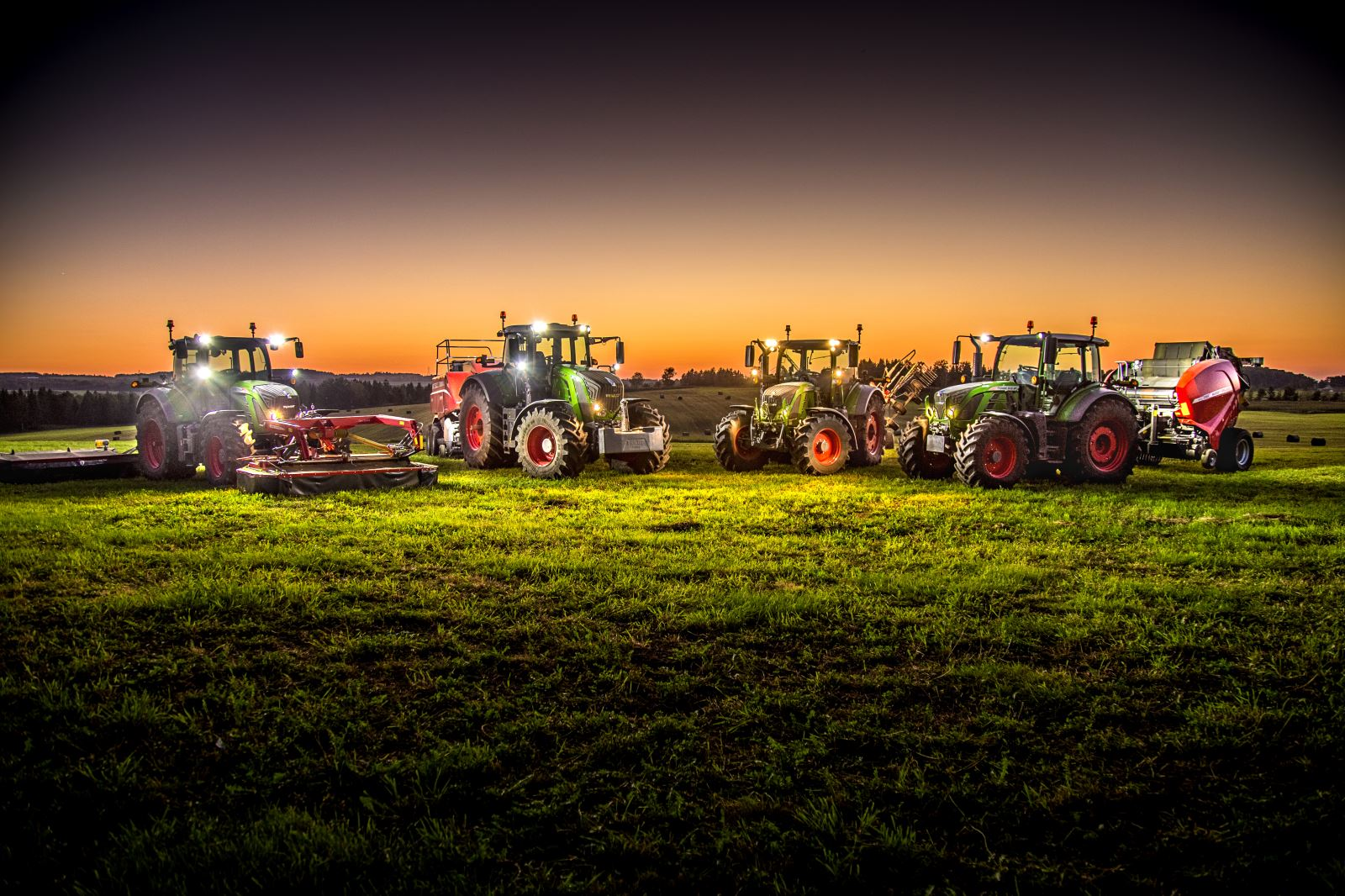 Tractor Buyers' Guide | Sugar Producer Magazine