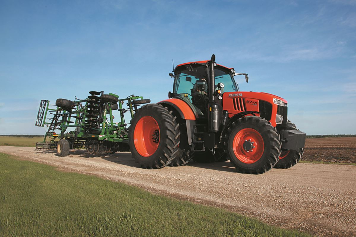 Tractor Buyers' Guide   Sugar Producer Magazine