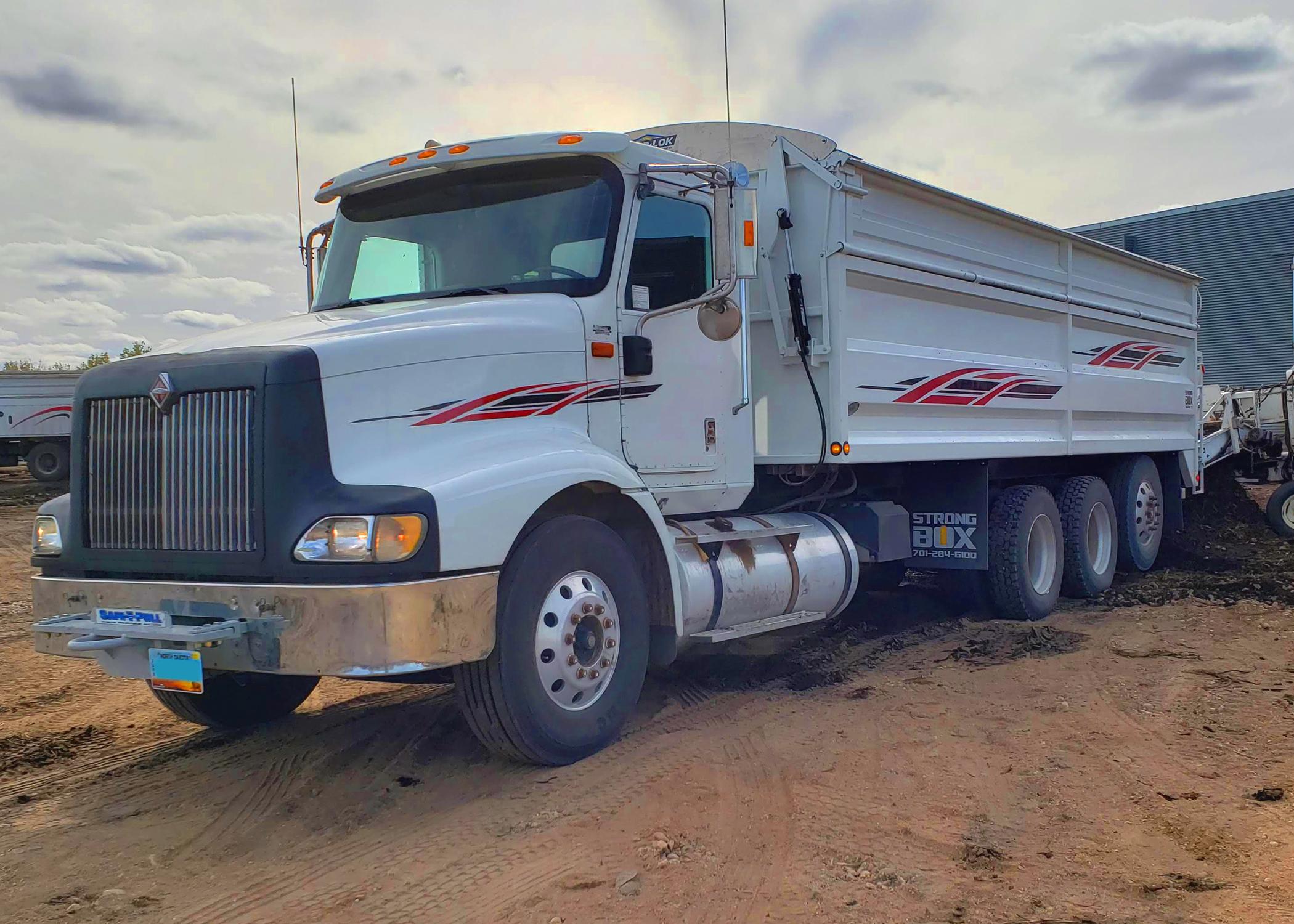 Trucks Bulk Beds Trailers Buyers Guide Sugar Producer Magazine